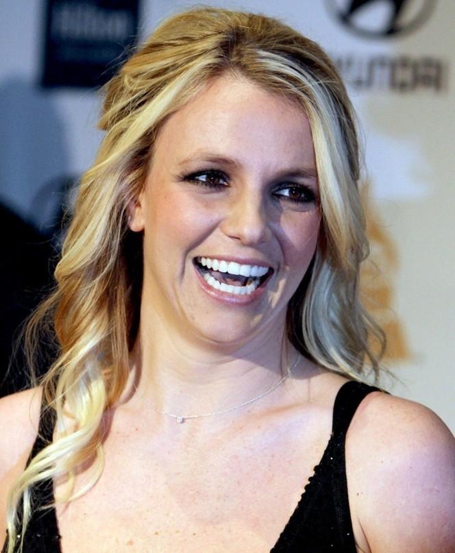 Britney Spears : non, elle n'a pas peur, le mariage aura bien lieu