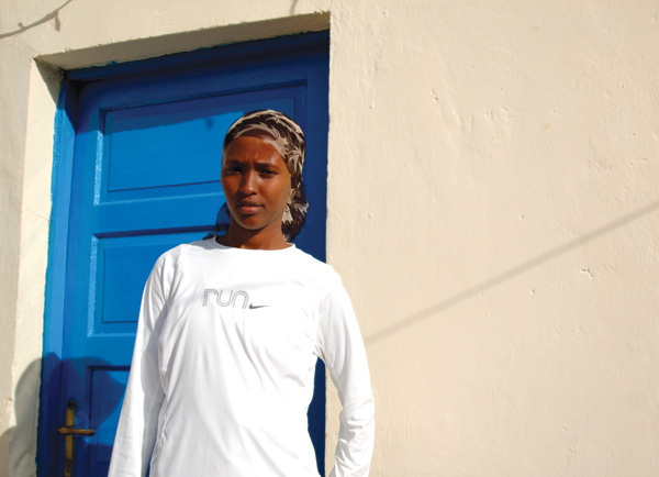 Des JO à la mort, la tragédie de Saamiya la Somalienne