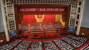 """La Chine vante sa gestion du covid-19 même si elle en a """"payé le prix fort"""""""