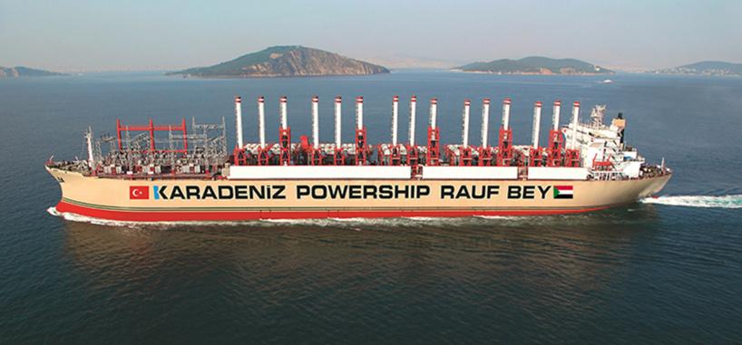 Covid-19: La compagnie turque d'énergie Karpowership débloque 80 millions FCFA pour venir en aide au Centre Albert Royer et le Daara Ali Imran