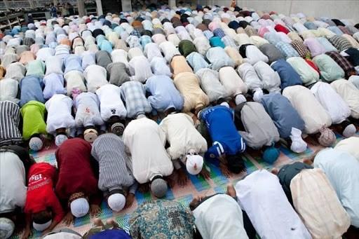 Korité et Covid-19 : la Coordination des musulmans de Dakar recommande aux fidèles de prier chez eux