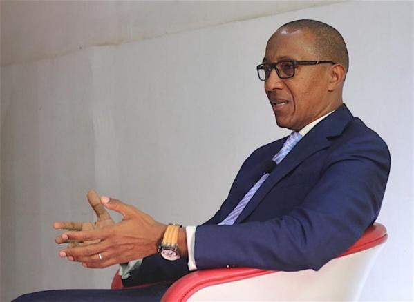 Effarant! Pitoyable! Le mensonge de la Présidence de la république au sujet du décret 2020-964 se confirme (Abdoul M'Baye)