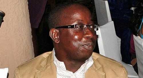 Alassane Samba Diop de la Rfm à la Dic