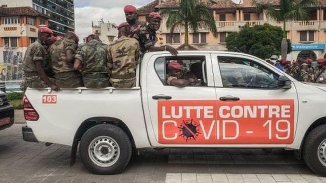 Coronavirus : la Centrafrique enregistre son premier décès