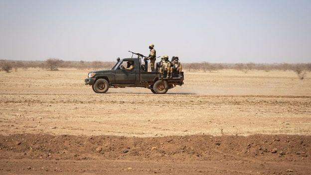 Opération militaire conjointe ivoiro-burkinabè