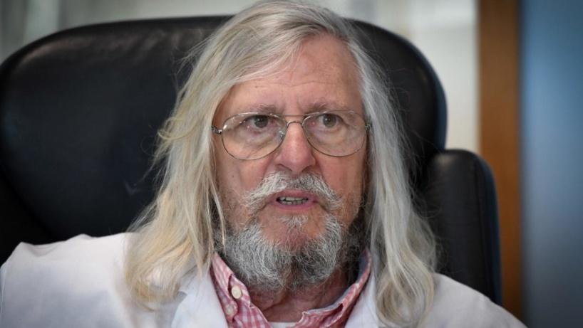 Coronavirus : Raoult qualifie de «foireuse» l'étude remettant en cause l'hydroxychloroquine