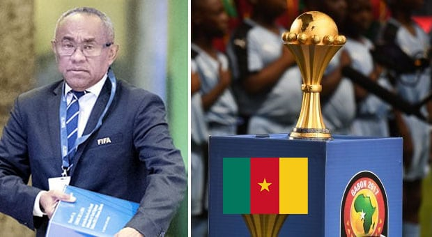 CAN 2021 au Cameroun: vers un report à 2022 !
