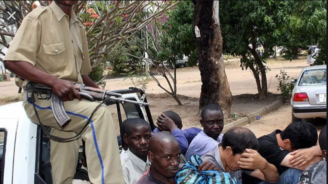 Zambie: Trois chinois assassinés en plein coronavirus