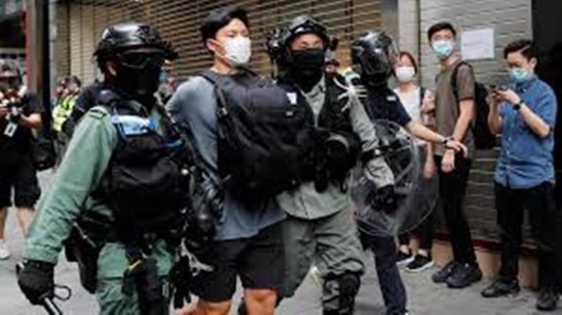 Hong Kong : la Chine sous forte pression américaine et internationale