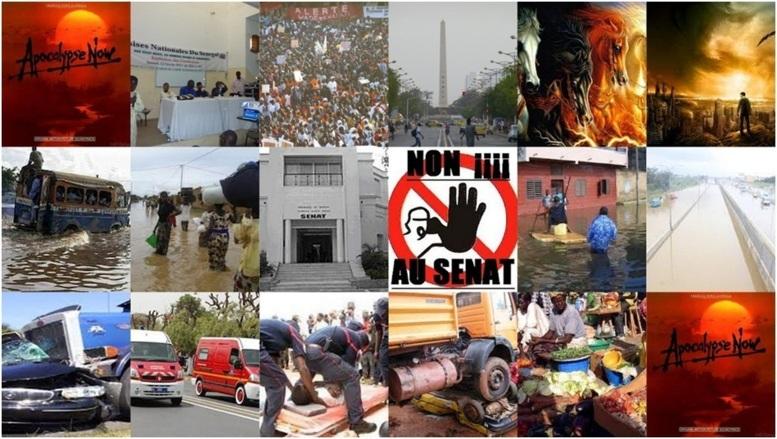 Peut-on conjurer l'apocalypse au Sénégal ?