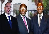 Elections sénatoriales: Macky, Niasse et Tanor violent le pacte