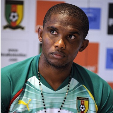 Cameroun: Samuel Eto'o a-t-il eu peur d'une humiliation ?
