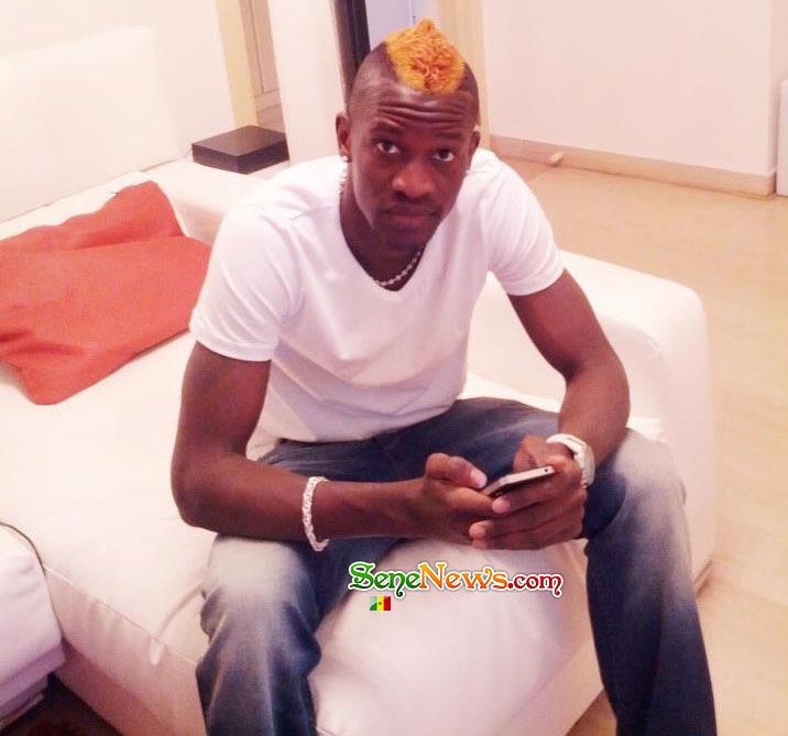 Côte d'Ivoire vs Sénégal : Ibrahima Touré veut bousculer les Eléphants
