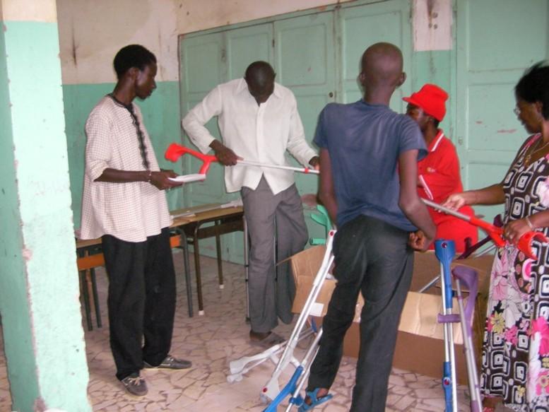 Allemagne: Marathon visant à soutenir des  écoles en Afrique