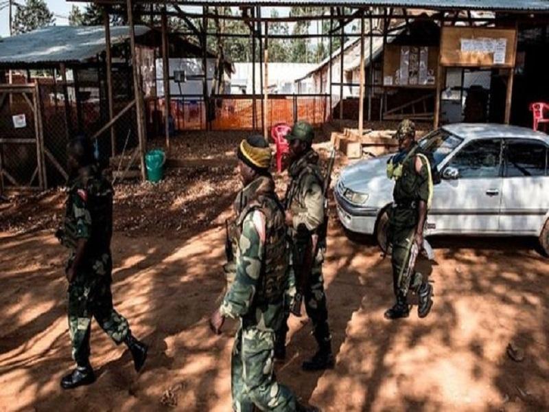 Un important chef de milice arrêté en RDC