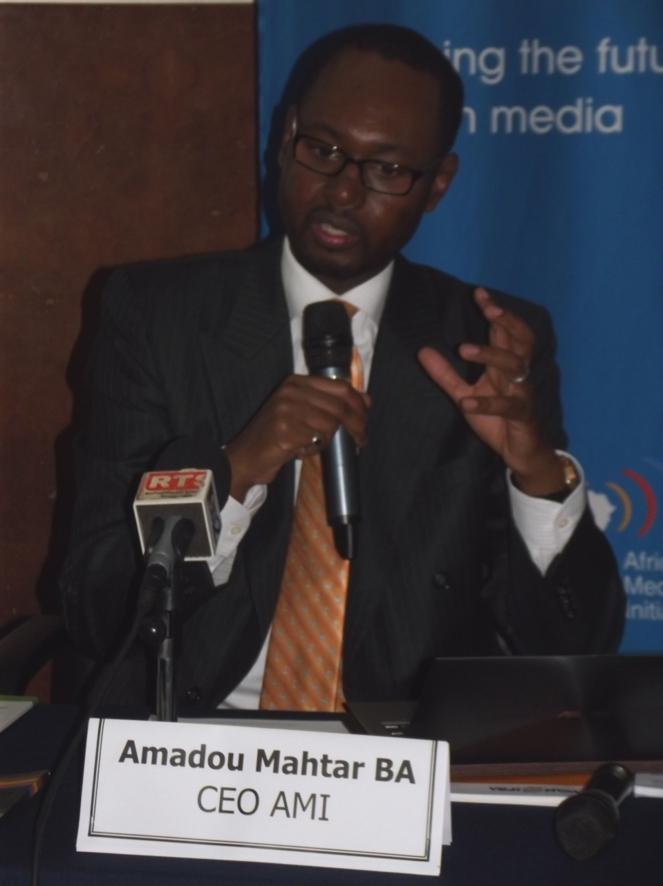 Dakar à pied d'oeuvre pour acceuillir les leaders des médias d'Afrique