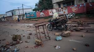 RDC: le maire de la ville de Beni suspendu de ses fonctions