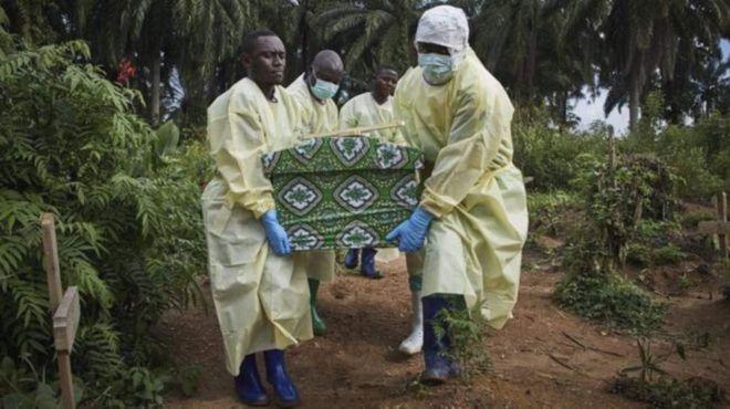 Ebola en RDC : une nouvelle épidémie frappe le Congo