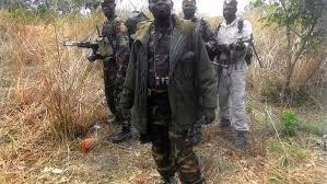 Tchad: le chef rebelle Miskine a été présenté à un juge d'instruction