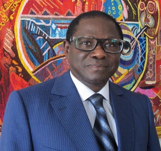 Echanges sur  la suppression du Sénat : Pape Diop reçu par Macky Sall