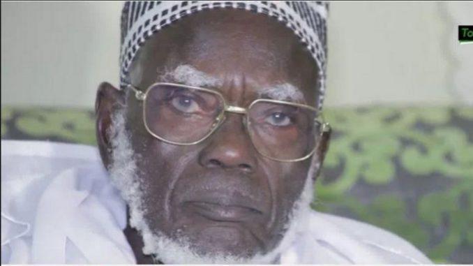 Émeutes à Mbacké: le Khalife des mourides en colère
