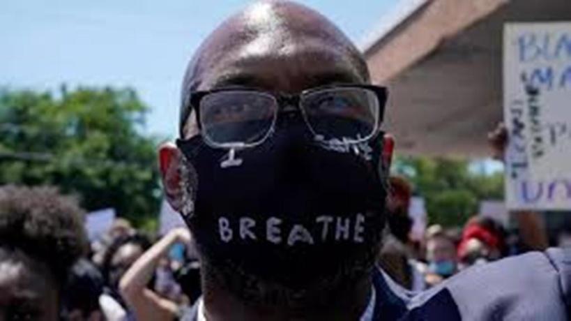 Etats-Unis : émeutes après la mort de George Floyd
