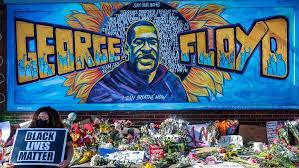 Mort de George Floyd : un policier désormais inculpé d'homicide volontaire
