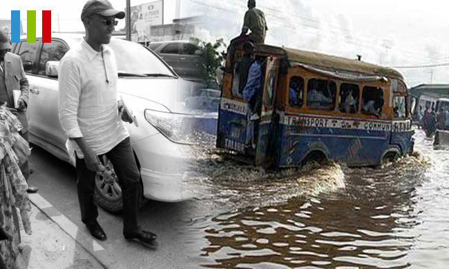 Chronique-Solution aux inondations : Inexperts, rendez le micro !