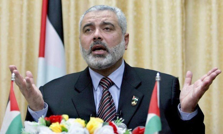Territoires palestiniens: nouveau gouvernement du Hamas à Gaza
