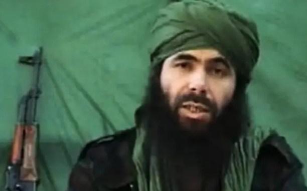 L'Armée française annonce avoir tué le chef d'Al Qaida du Maghreb