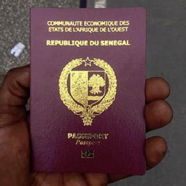 Macky Sall va envoyer des équipes en Italie pour le renouvellement des passeports des Sénégalais vivant dans ce pays