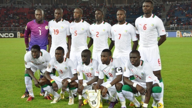 Classement FIFA du mois de septembre: les Lions chutent d'une place avant d'affronter les Eléphants