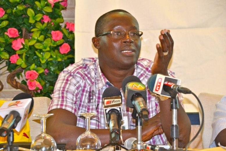 Election à la CAF : Badara Mamaya Séne contre Maitre Augustin Senghor  dans l'affaire Issa Hayatou