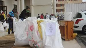 Distribution d'aides d'urgence à Madagascar: les plaintes se multiplient