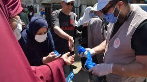 Coronavirus: l'Algérie commence son déconfinement