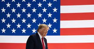 Powell, Romney, Bush… ces républicains qui lâchent Trump et dénoncent ses « mensonges »