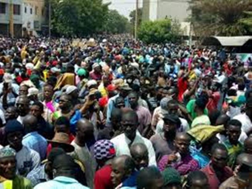 De Sikasso à Bamako : Le vent de la contestation souffle fort…
