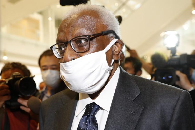 Procès Lamine Diack: le Français Gabriel Dollé a tenté d'expliquer ses «arrangements»