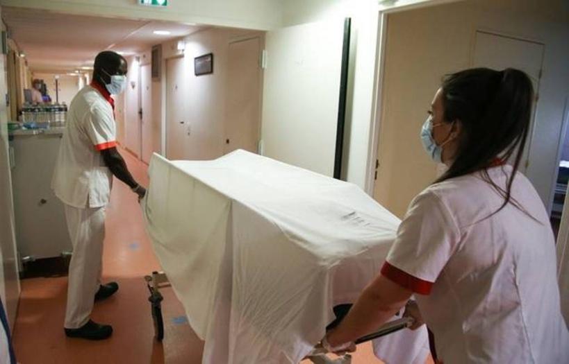 Coronavirus : 29.209 personnes sont décédées en France, dont 54 morts de plus en 24 heures dans les hôpitaux...