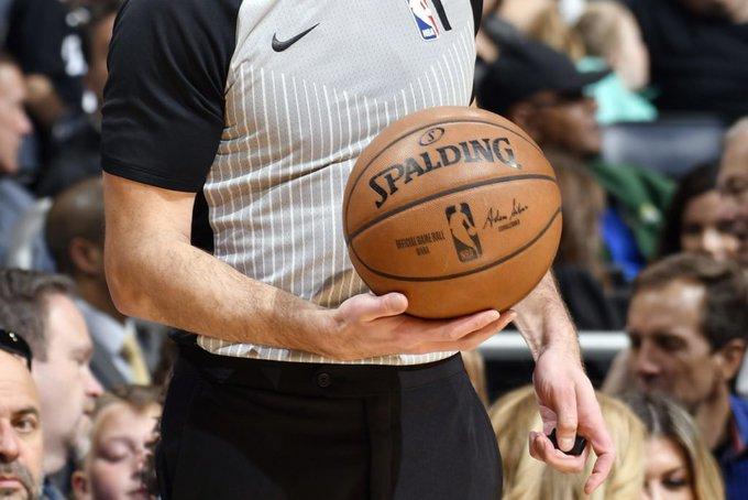 NBA : les dates des tours de play-offs seraient connues