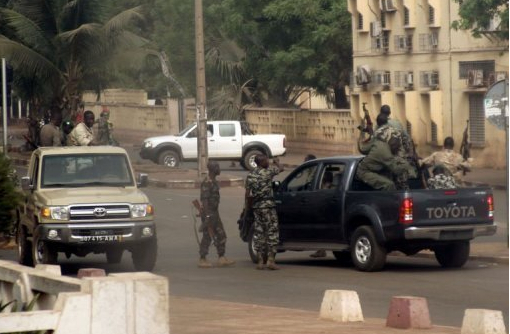 Mali-Contre coup d'Etat du 30 avril: Pourquoi les militaires détenus n'ont-ils pas recouvré la liberté ?