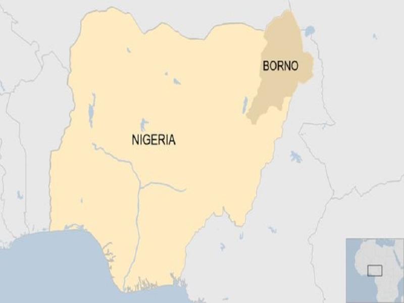 59 morts lors d'une attaque djihadiste au Nigeria