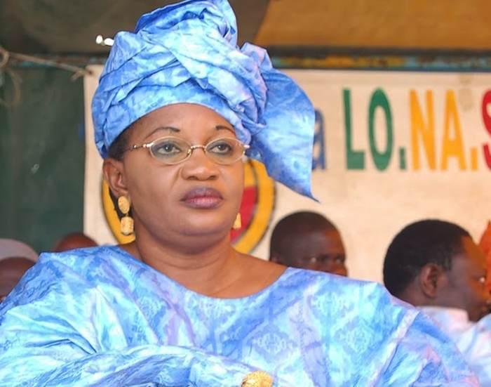 Aida Mbodji tire à boulets rouges sur le régime de Macky Sall
