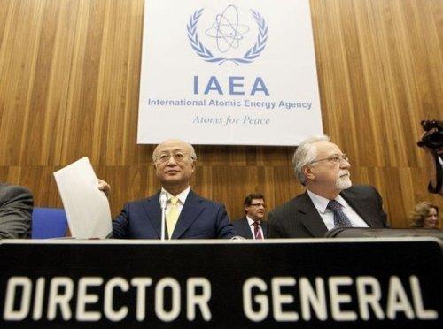 Nucléaire iranien : les grandes puissances tentent de préserver leur unité à Vienne