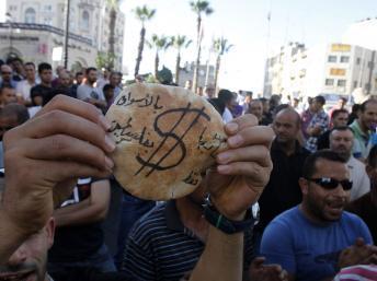 Les Palestiniens veulent revoir leurs relations économiques avec Israël
