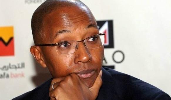 Direct Assemblée nationale: Abdoul Mbaye déplore une dette intérieure de 653 milliards