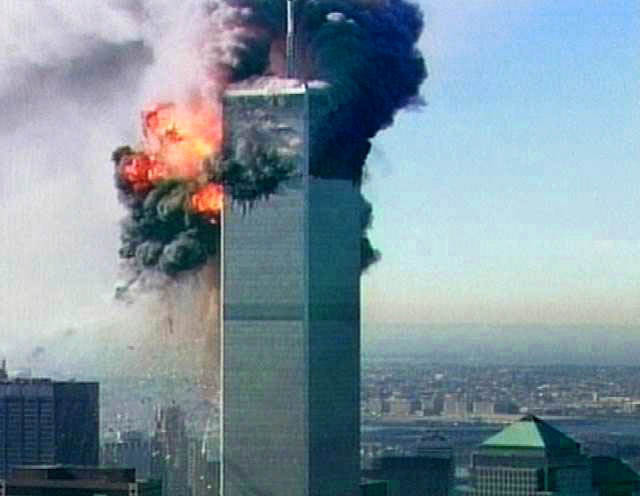 11-Septembre : onze ans après les attentats, le nouveau World Trade Center prend forme