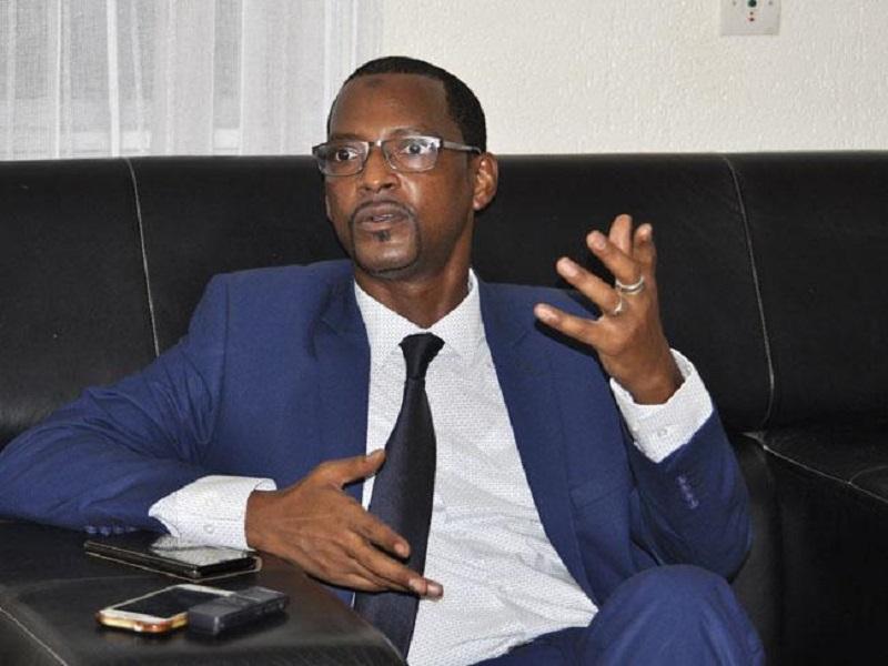 Accusé d'avoir attribué un terrain de 5 000 M2 à un ministre: Mame Boye Diao minimise et promet de s'expliquer en milieu de semaine