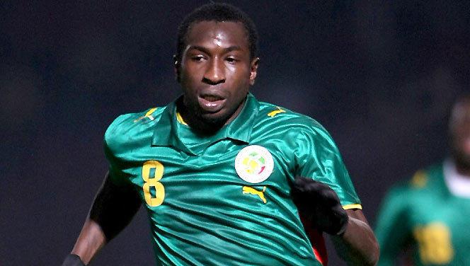 MAMADOU NIANG : « Le Sénégal a un potentiel pour gagner son match retour »