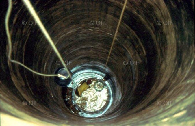 Louga : une femme et son enfant morts, noyés dans un puits